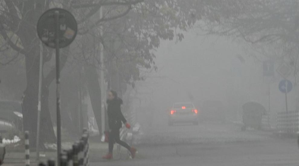Тръгна поредното дело за мръсния въздух в София