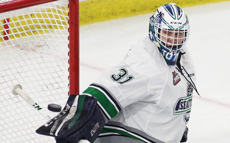 Сиатъл се включва в НХЛ от сезон 2021/2022