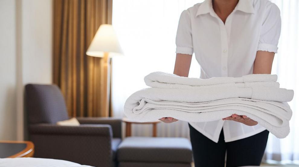 Певица се оплака от лоши условия в хотел в Банско