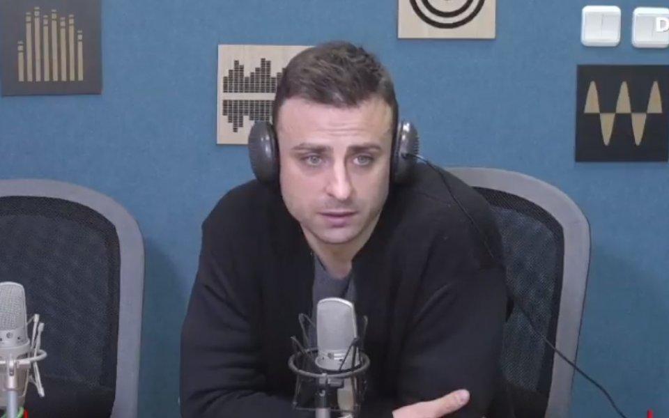 Бербатов за ЦСКА: Надявам се да е приключило всичко с техните неуредици