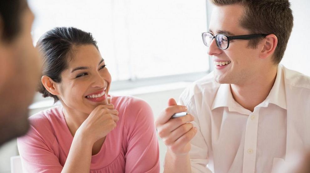Пет психологически трика, с които да контролирате другите (ВИДЕО)