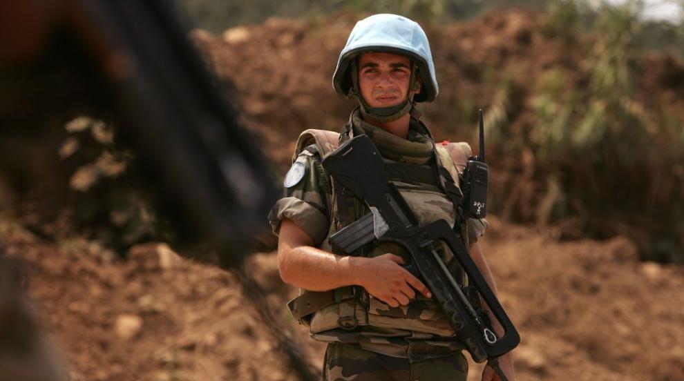 ООН потвърди съществуването на тунел на израелско-ливанската граница