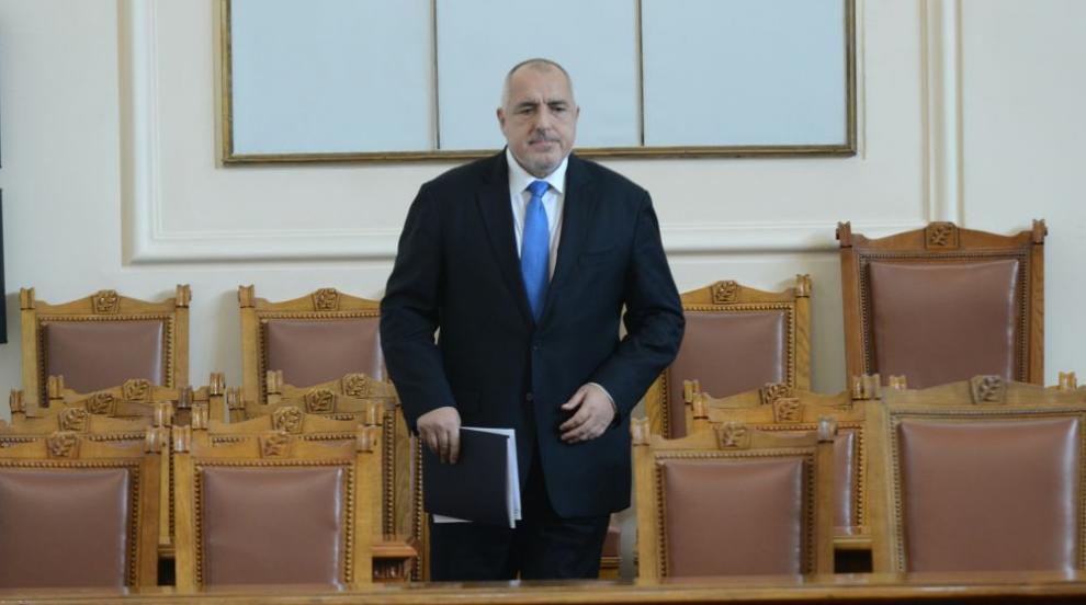 Няма запитване към България за разполагане на кораби в Черно море, заяви...