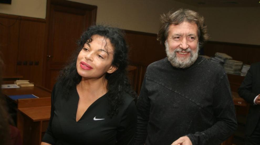 Прокуратурата даде на съд Николай, Евгения и Мария Баневи