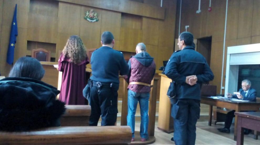 4 години и 10 месеца затвор за надзирател, убил дете на пътя