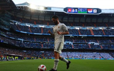 Иско отказа да вземе капитанската лента на Реал