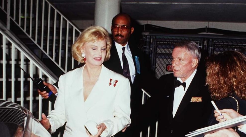 Търг с вещи на Франк и Барбара Синатра реализира продажби за 9,2 млн. долара