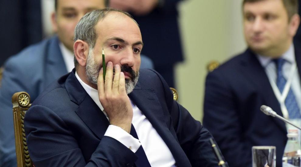 Арменците гласуват на предсрочни парламентарни избори