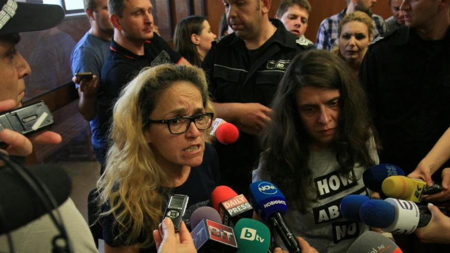 Прокуратурата иска арест за Иванчева
