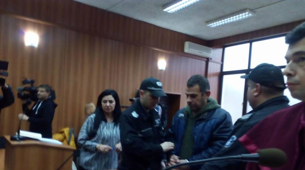 Оставиха зад решетките обвинения за убийството на рейнджърката (СНИМКИ)