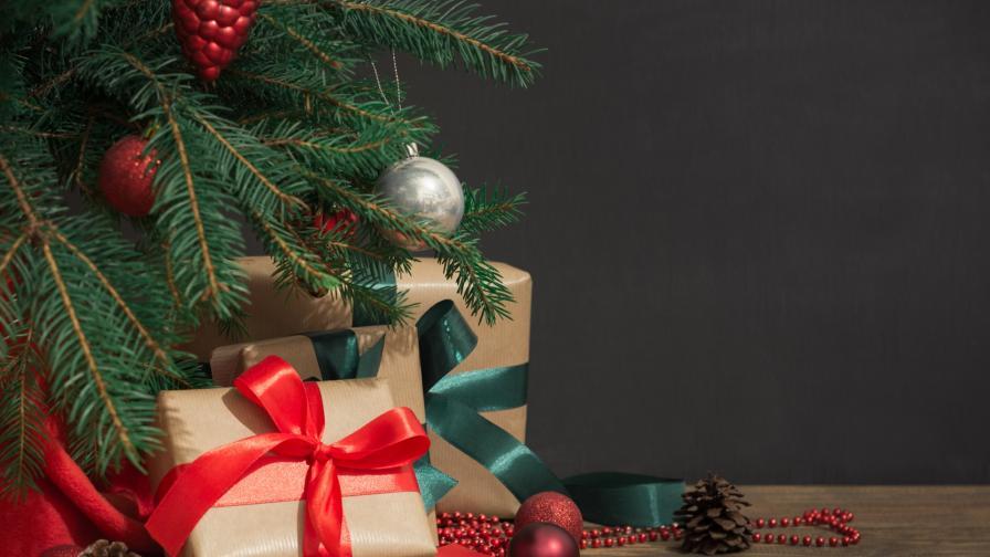 Пазете се от синдрома на Коледната елха