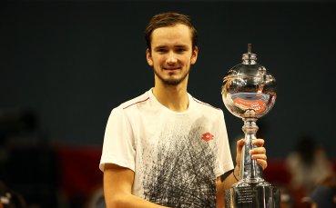 Още една звезда от топ 20 ще участва на Sofia Open