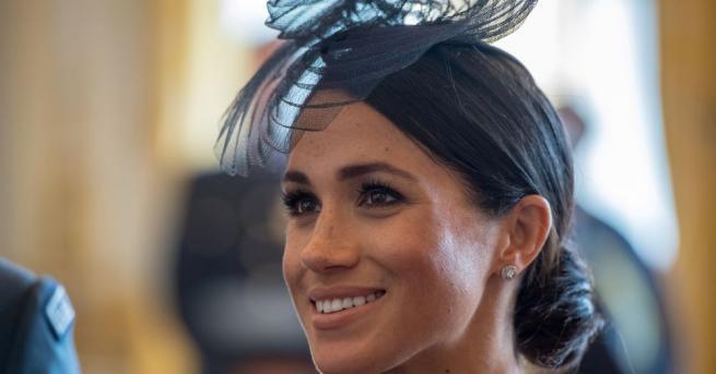 Съпругата на принц Хари, херцогинята на Съсекс Меган Маркъл, възнамерявала