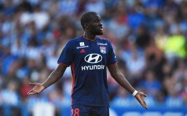Юнайтед троши рекорди за френски халф