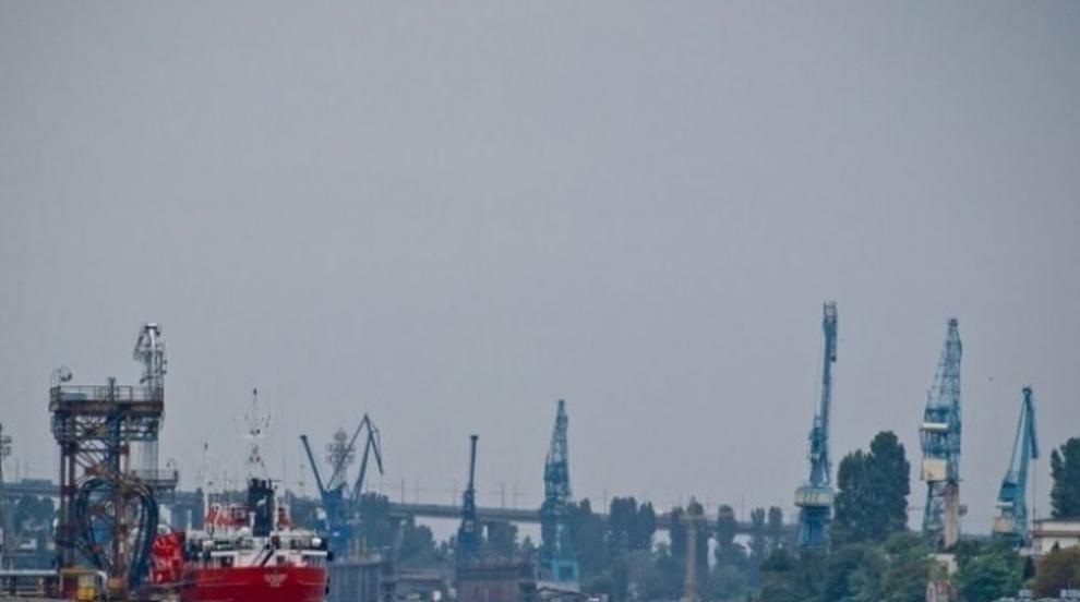 Материал за производството на дрога за 6 млрд. долара спряха на Пристанище...