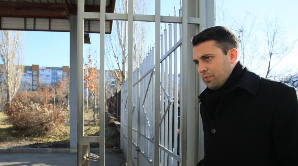 """Продължава процесът срещу Евгени Крусев заради ремонта на """"Граф Игнатиев"""""""