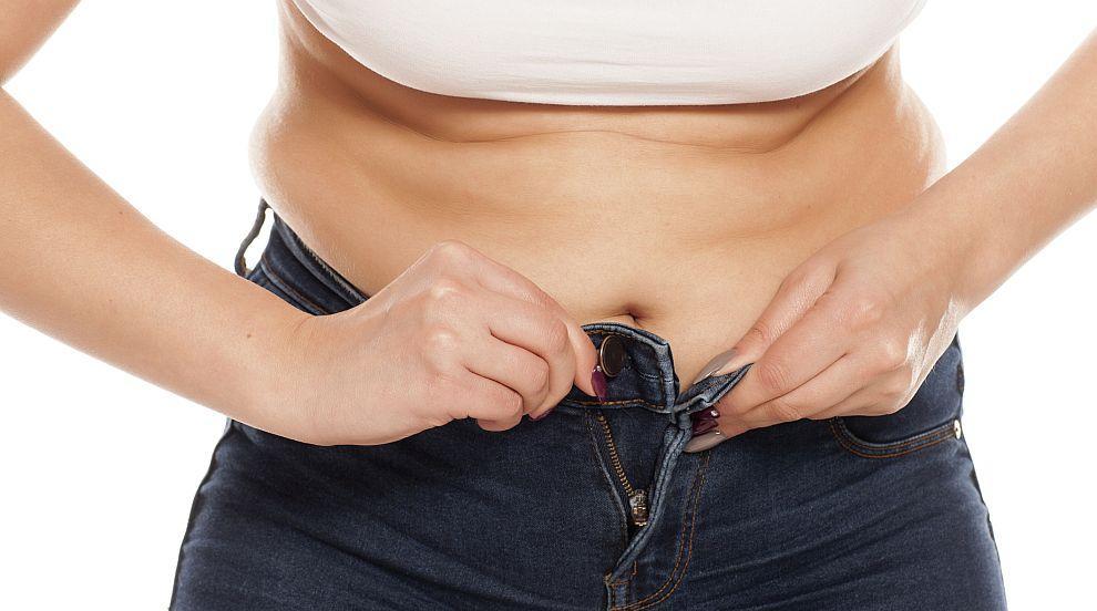 Три лесни начина за стопяване на мазнините около вътрешните органи