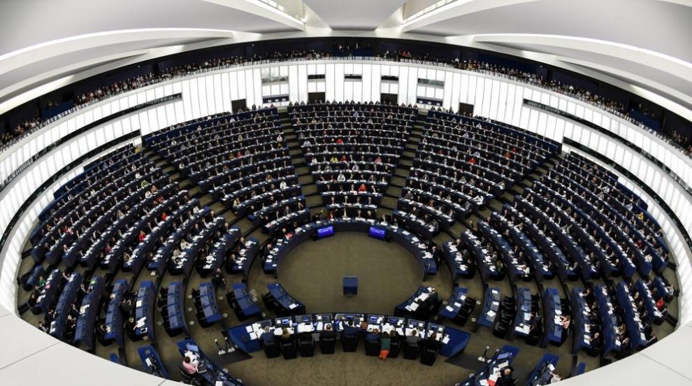 Европейският парламент може да блокира бюджета на ЕС