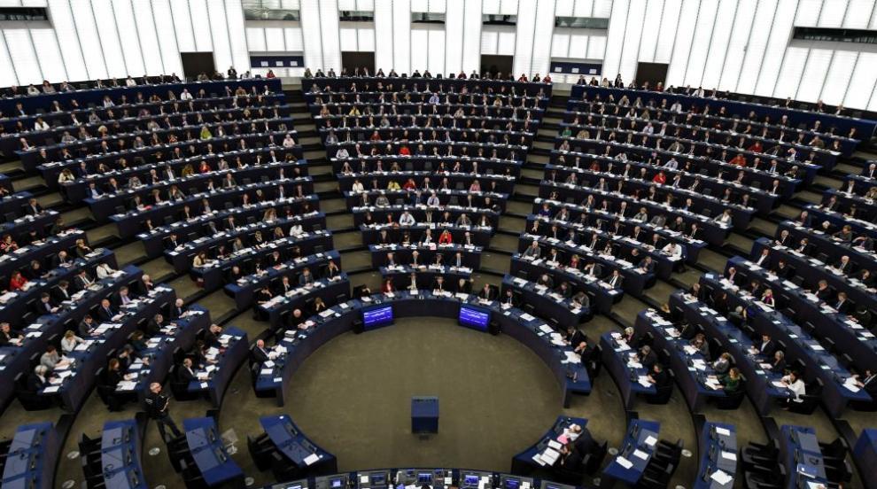 """Пакет """"Мобилност 1"""" влиза в Европейския парламент (ВИДЕО)"""