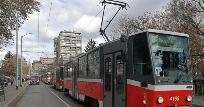 18-19-годишни трамваи ще заменят сега движещите се над 35-годишни превозни