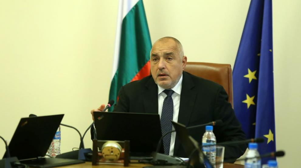 Какво си казаха по телефона Борисов и държавният секретар на САЩ Майк...