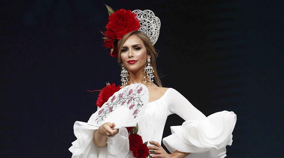 Мис Испания - първата транссексуална кандидатка за Мис Вселена...