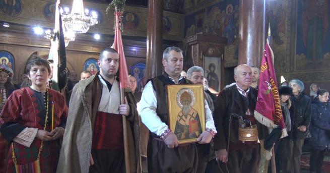 Православната църква почита днес паметта на Свети Спиридон - епископ