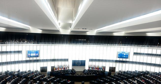 Свят Как ЕС ще избере следващото си поколение лидери Европейските