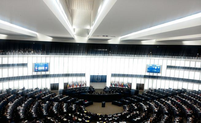 ЕП одобри най-голямата търговска сделка в историята