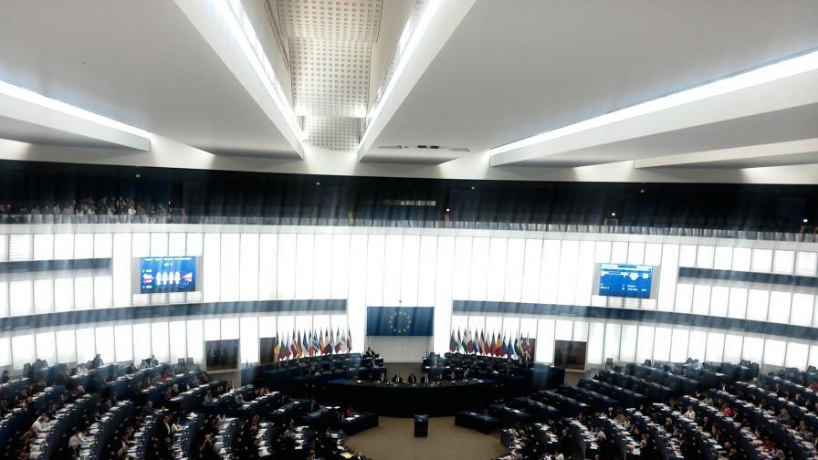 <p>Как ЕС ще избере следващото си поколение лидери</p>