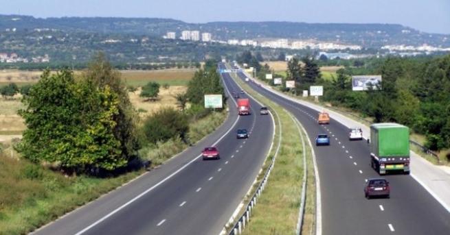 "Снимка: ГЕРБ: Реалистично е магистрала ""Хемус"" да е готова до 2024 година"