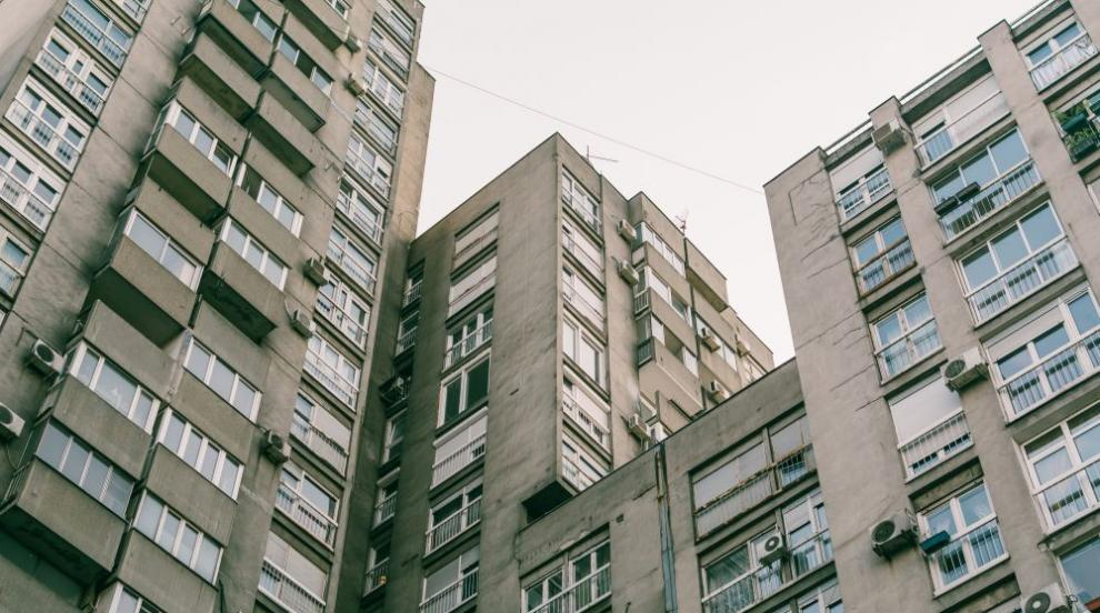 Масово у нас младите живеят в пренаселени жилища