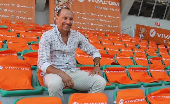 Български футболист съди банка за 4 млн. лв.