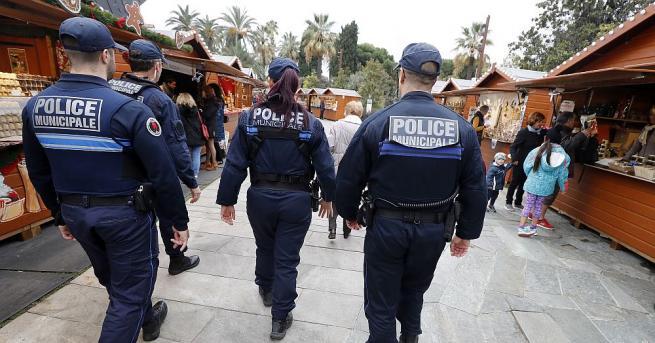 Доведен брат на нападателя от коледния базар в Страсбург -