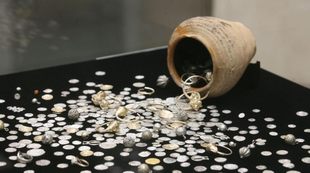 В НИМ показват археологическите открития през 2018 г. (СНИМКИ)