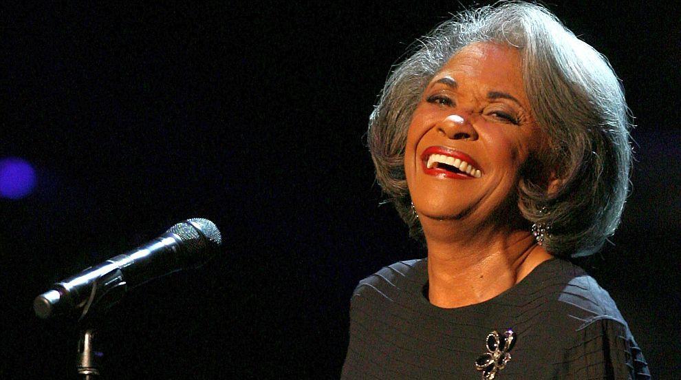 Почина джаз певицата Нанси Уилсън