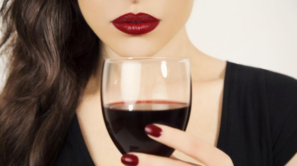 95% от виното у нас е родно производство