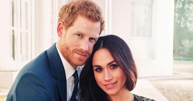 Принц Хари и съпругата му херцогиня Меган споделиха с милионите