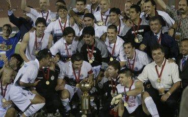 20-те най-титулувани футболни клуба в света