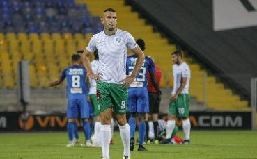 Проблеми за Берое срещу Левски, попълва групата с юноши