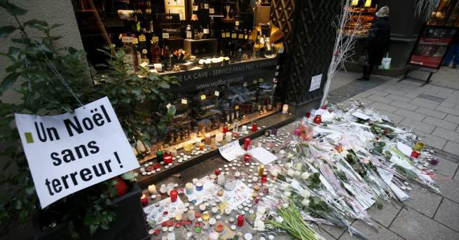 Издъхнал е четвърти човек, ранен притерористичната атака на Коледния пазар