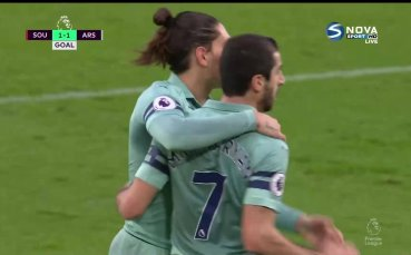 Арсенал не забави отговора си към