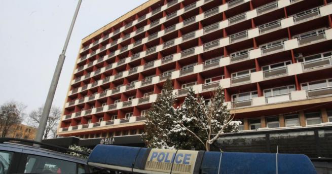24-годишна жена беше открита мъртва в хотел в центъра на