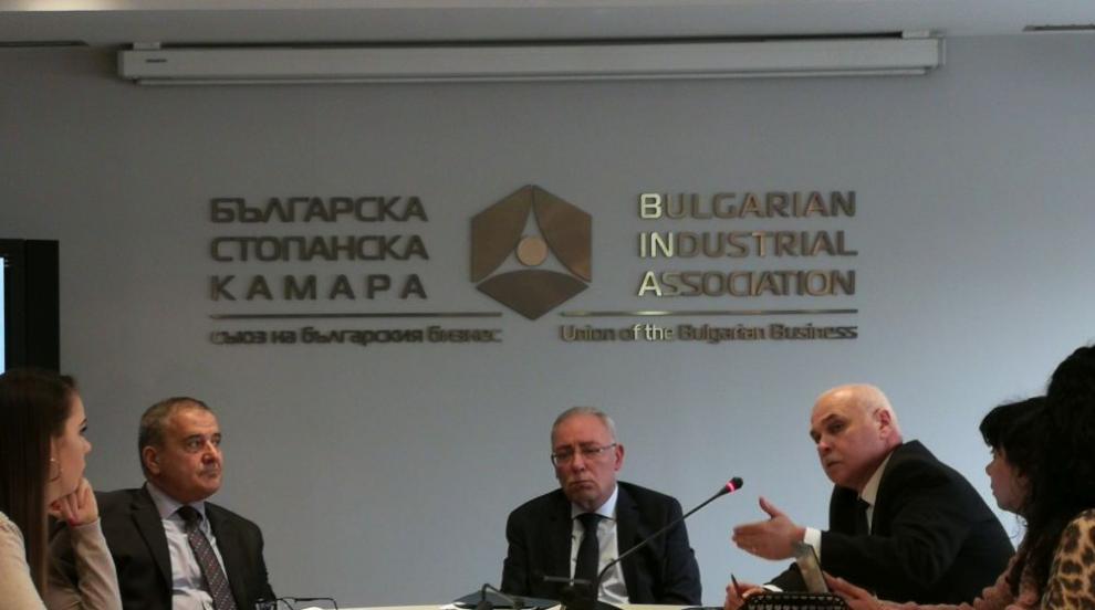 Българската стопанска камара отчита влошаване на бизнес климата у нас