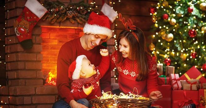Хората, които отбелязват рождения си ден през декември, често мислят,