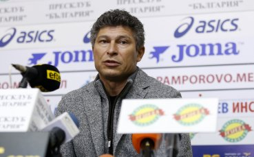 Балъков: Българският манталитет заби нож в гърба на футбола ни