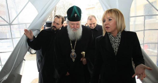 """Социална кухня """"Не хаби – дари"""" отвори врати в София"""