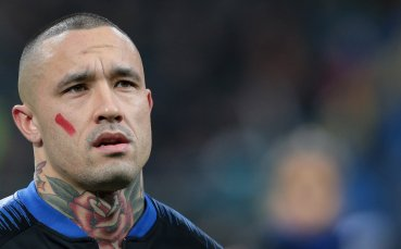 Нинджата бесен на Рома, но е щастлив в Интер