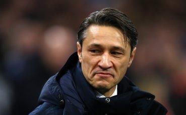 Нико Ковач: Байерн изтегли най-тежкият съперник в ШЛ