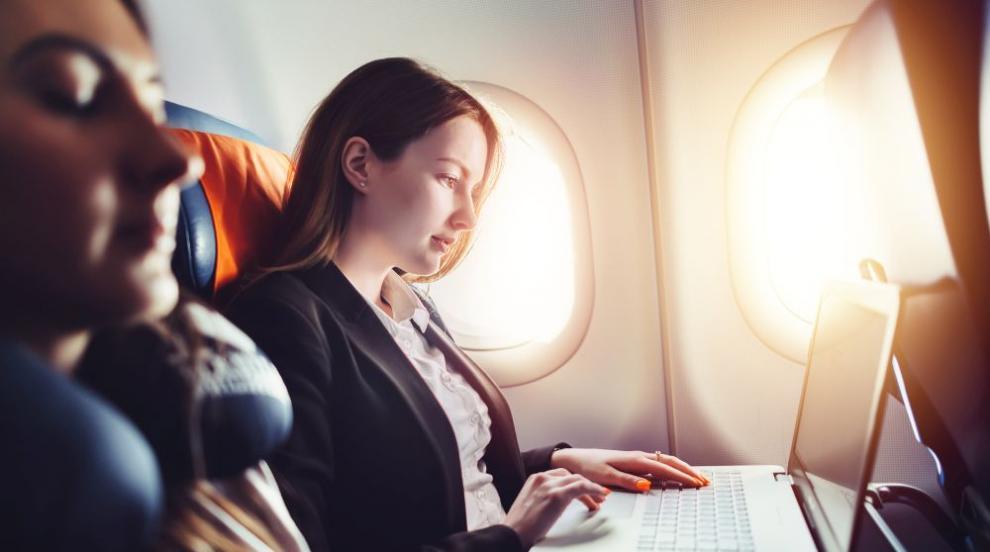 Най-дразнещите постъпки на пътниците в самолета